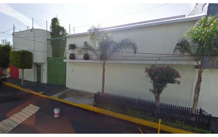Foto de oficina en venta en  , campestre guadalupana, nezahualc?yotl, m?xico, 1514734 No. 02