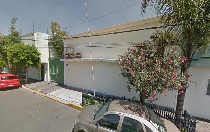 Foto de oficina en venta en  , campestre guadalupana, nezahualc?yotl, m?xico, 1514734 No. 03