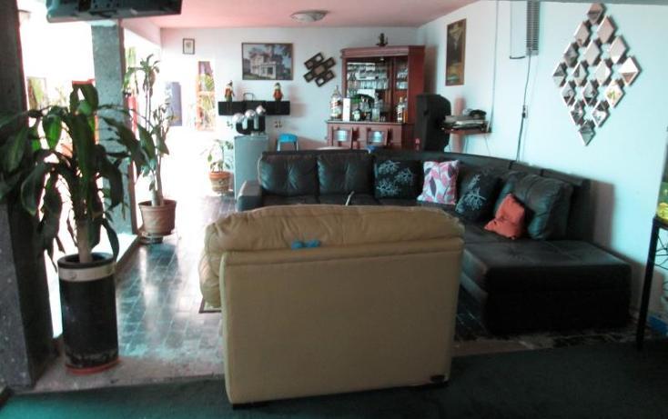 Foto de casa en venta en  , campestre guadalupana, nezahualcóyotl, méxico, 2031356 No. 03