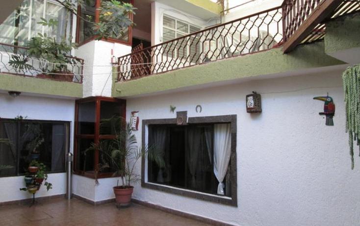 Foto de casa en venta en  , campestre guadalupana, nezahualcóyotl, méxico, 2031356 No. 05