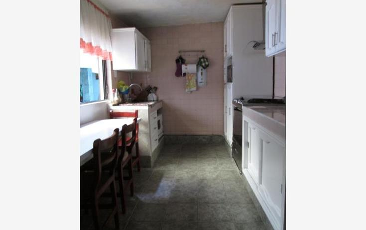 Foto de casa en venta en  , campestre guadalupana, nezahualcóyotl, méxico, 2031356 No. 06