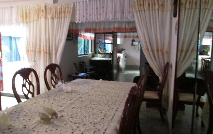 Foto de casa en venta en  , campestre guadalupana, nezahualcóyotl, méxico, 2031356 No. 08