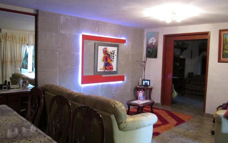 Foto de casa en venta en  , campestre guadalupana, nezahualcóyotl, méxico, 2031356 No. 09