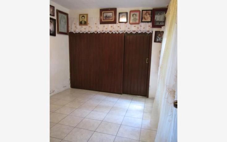 Foto de casa en venta en  , campestre guadalupana, nezahualcóyotl, méxico, 2031356 No. 10