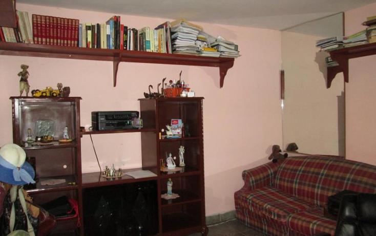 Foto de casa en venta en  , campestre guadalupana, nezahualcóyotl, méxico, 2031356 No. 11