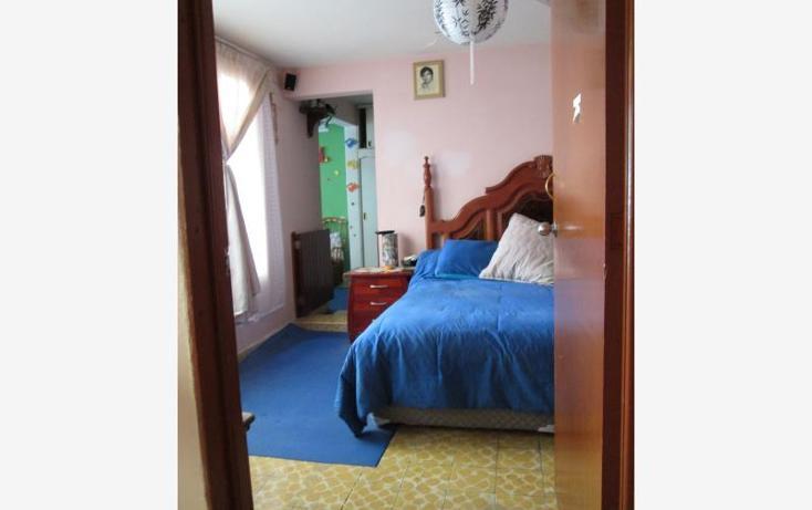 Foto de casa en venta en  , campestre guadalupana, nezahualcóyotl, méxico, 2031356 No. 13