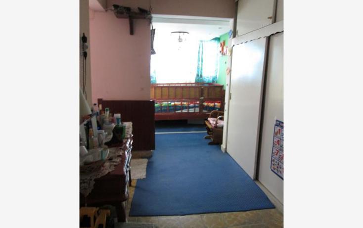 Foto de casa en venta en  , campestre guadalupana, nezahualcóyotl, méxico, 2031356 No. 15
