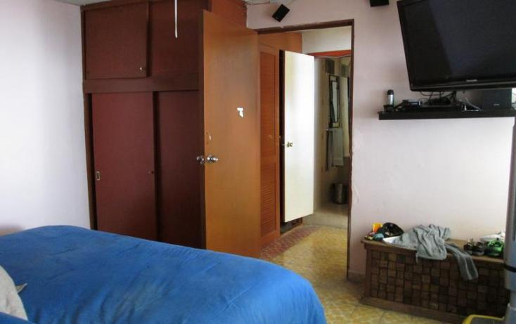 Foto de casa en venta en  , campestre guadalupana, nezahualcóyotl, méxico, 2031356 No. 17