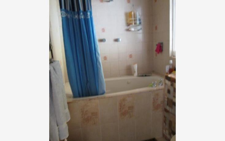 Foto de casa en venta en  , campestre guadalupana, nezahualcóyotl, méxico, 2031356 No. 18