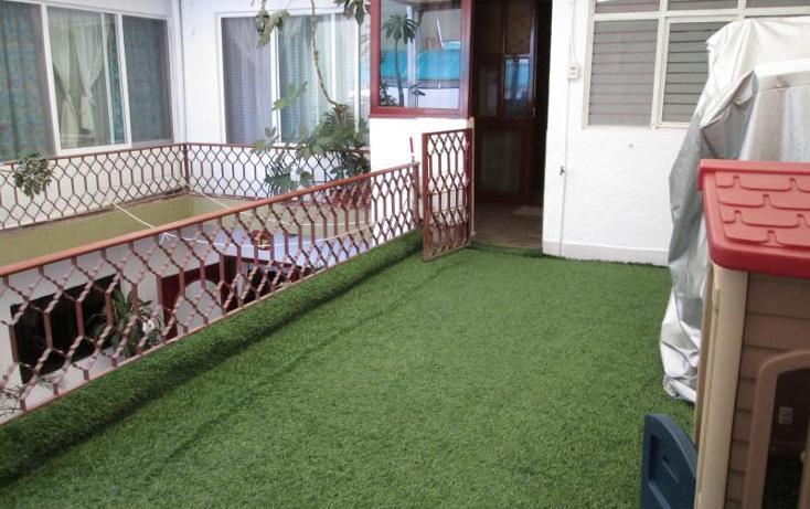 Foto de casa en venta en  , campestre guadalupana, nezahualcóyotl, méxico, 2031356 No. 19