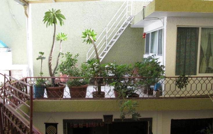 Foto de casa en venta en  , campestre guadalupana, nezahualcóyotl, méxico, 2031356 No. 20
