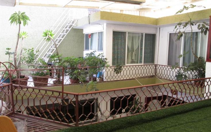 Foto de casa en venta en  , campestre guadalupana, nezahualcóyotl, méxico, 2031356 No. 21