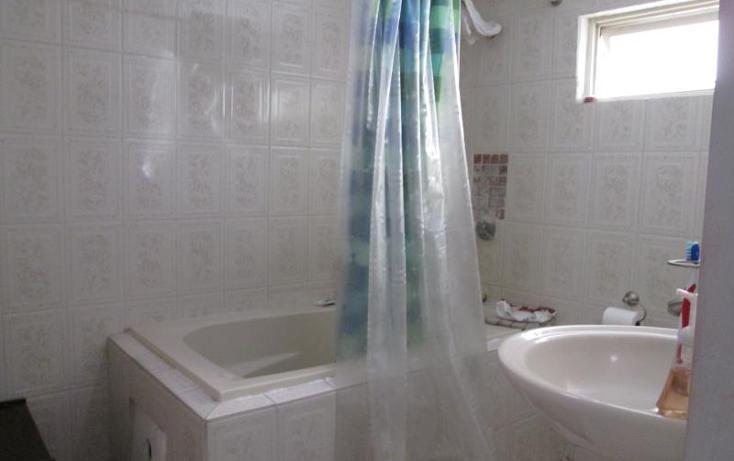 Foto de casa en venta en  , campestre guadalupana, nezahualcóyotl, méxico, 2031356 No. 22