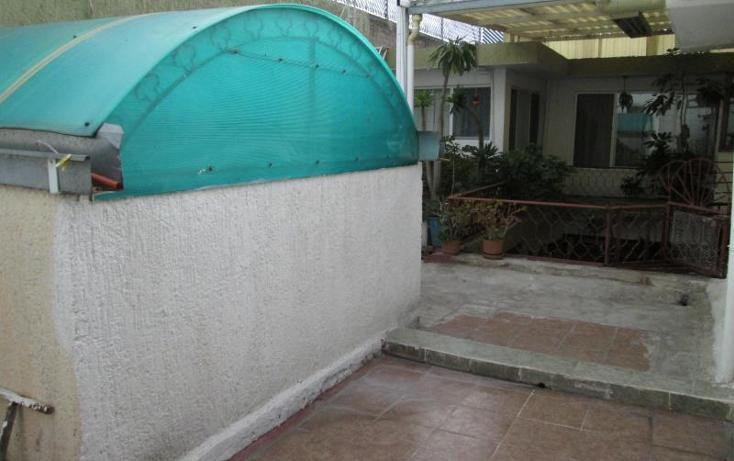 Foto de casa en venta en  , campestre guadalupana, nezahualcóyotl, méxico, 2031356 No. 25