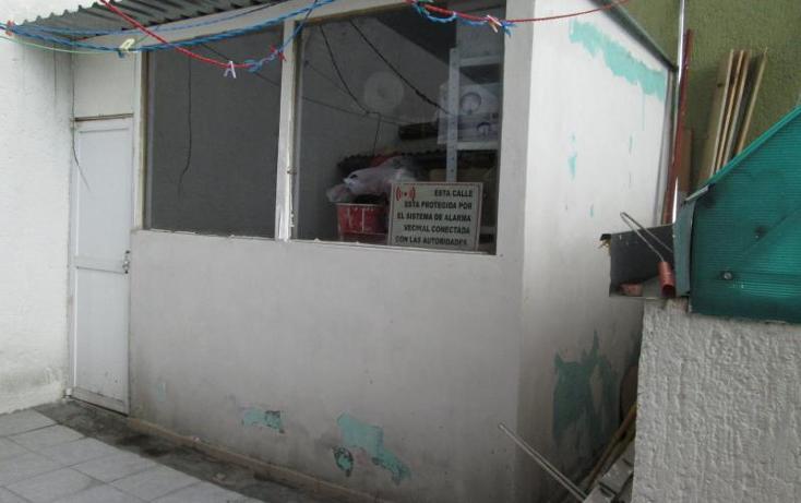 Foto de casa en venta en  , campestre guadalupana, nezahualcóyotl, méxico, 2031356 No. 26