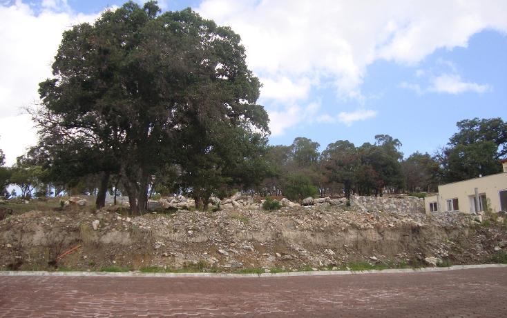 Foto de terreno habitacional en venta en  , campestre haras, amozoc, puebla, 1094973 No. 03