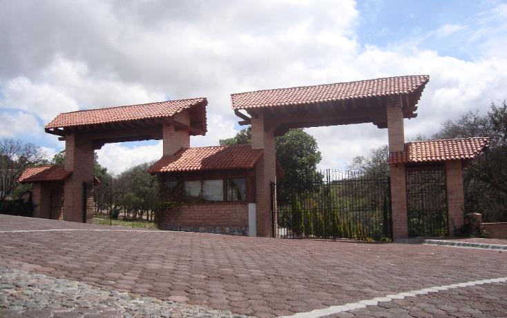 Foto de terreno habitacional en venta en  , campestre haras, amozoc, puebla, 1094973 No. 05