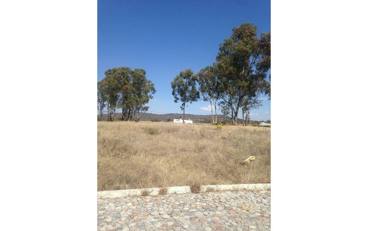 Foto de terreno habitacional en venta en  , campestre haras, amozoc, puebla, 1198677 No. 01