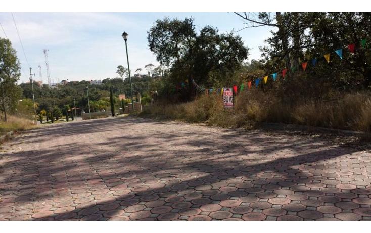 Foto de terreno habitacional en venta en  , campestre haras, amozoc, puebla, 1208207 No. 02