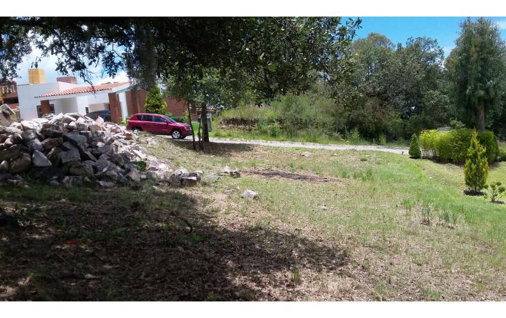 Foto de terreno habitacional en venta en  , campestre haras, amozoc, puebla, 1238041 No. 01