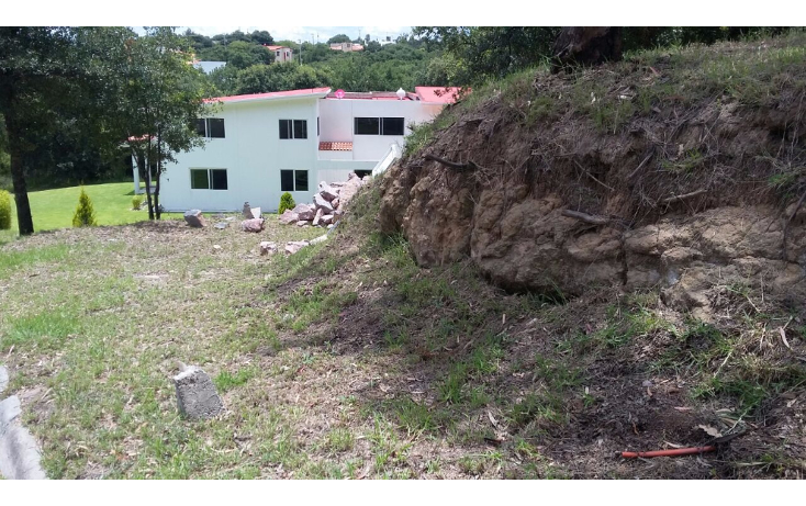 Foto de terreno habitacional en venta en  , campestre haras, amozoc, puebla, 1238041 No. 06
