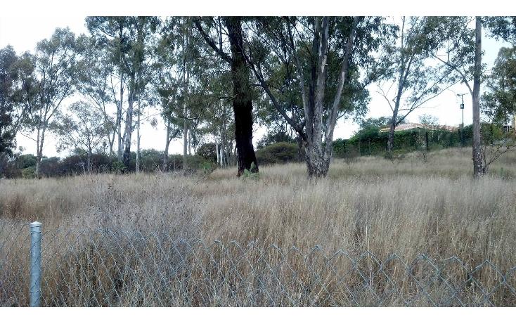 Foto de terreno habitacional en venta en  , campestre haras, amozoc, puebla, 1298249 No. 01