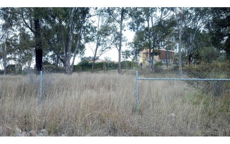 Foto de terreno habitacional en venta en  , campestre haras, amozoc, puebla, 1298249 No. 02