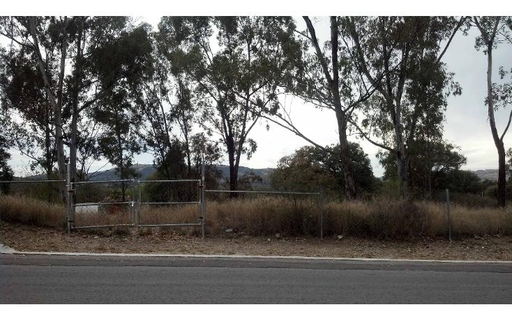 Foto de terreno habitacional en venta en  , campestre haras, amozoc, puebla, 1298249 No. 08