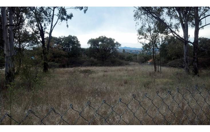 Foto de terreno habitacional en venta en  , campestre haras, amozoc, puebla, 1298249 No. 09
