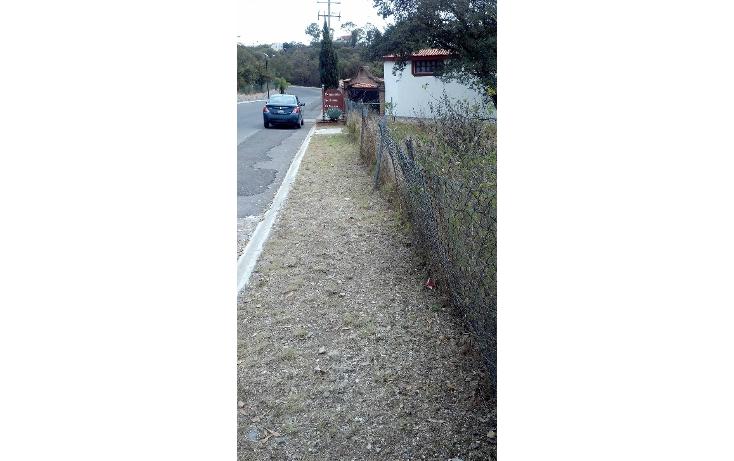 Foto de terreno habitacional en venta en  , campestre haras, amozoc, puebla, 1298249 No. 10