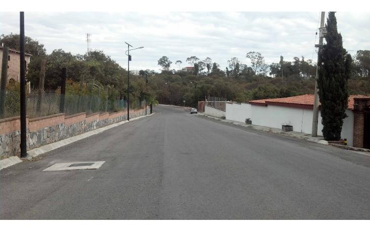 Foto de terreno habitacional en venta en  , campestre haras, amozoc, puebla, 1298249 No. 13