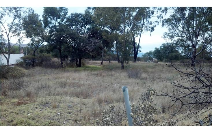 Foto de terreno habitacional en venta en  , campestre haras, amozoc, puebla, 1298249 No. 14