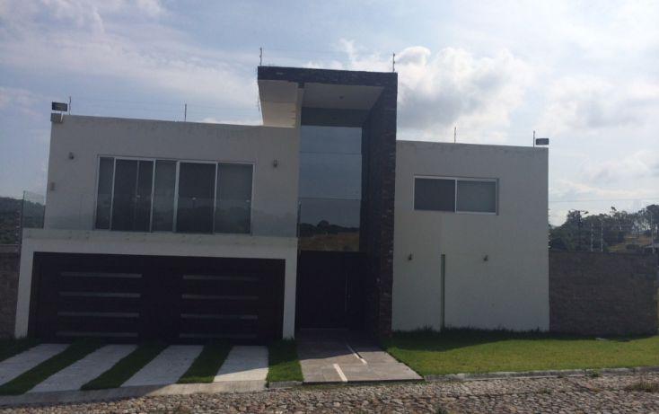 Foto de casa en renta en, campestre haras, amozoc, puebla, 1478121 no 01