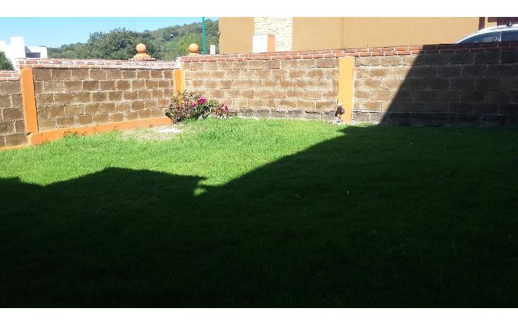 Foto de casa en venta en  , campestre haras, amozoc, puebla, 1514858 No. 04