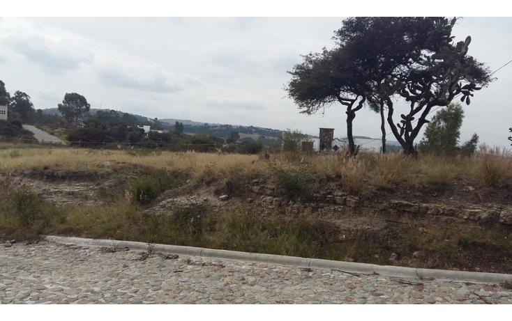 Foto de terreno habitacional en venta en  , campestre haras, amozoc, puebla, 1520965 No. 02