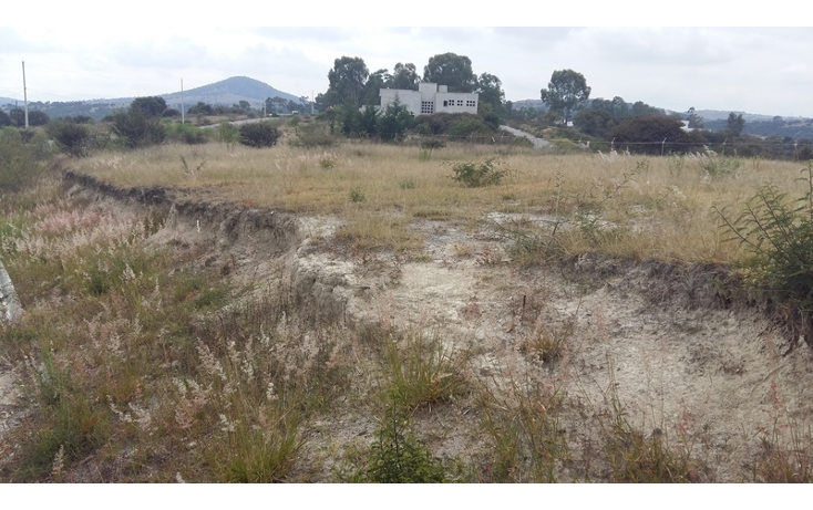 Foto de terreno habitacional en venta en  , campestre haras, amozoc, puebla, 1520965 No. 05