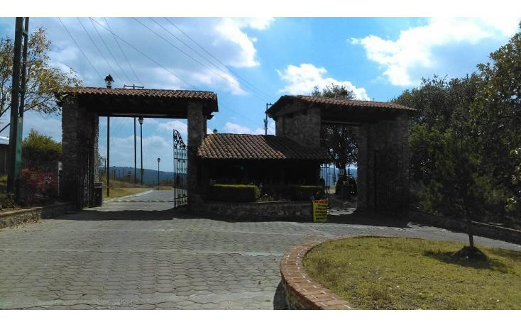 Foto de terreno habitacional en venta en  , campestre haras, amozoc, puebla, 1718196 No. 01