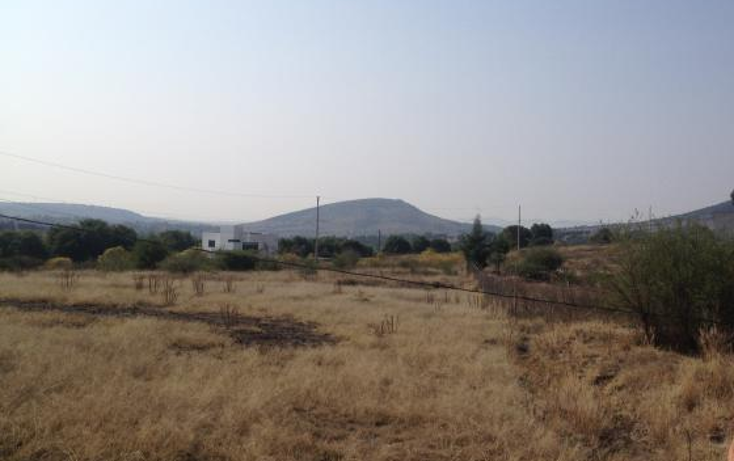 Foto de terreno habitacional en venta en  , campestre haras, amozoc, puebla, 1828664 No. 02