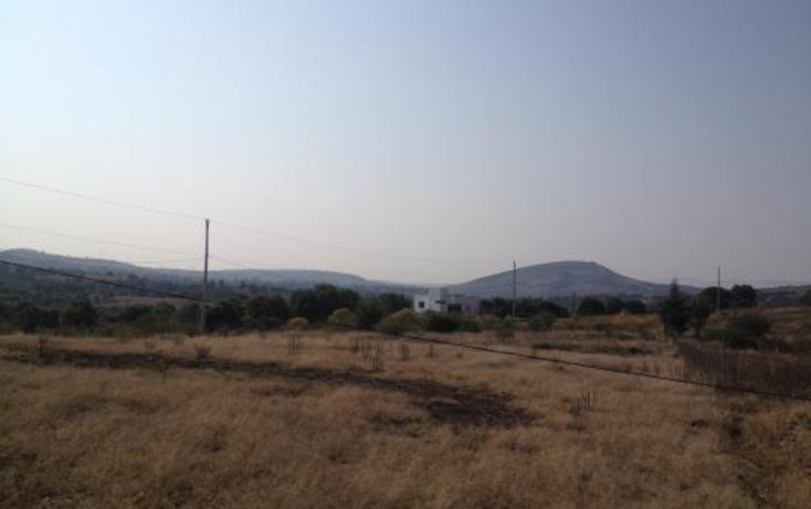 Foto de terreno habitacional en venta en  , campestre haras, amozoc, puebla, 1828664 No. 04