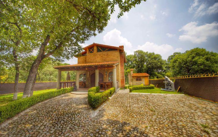 Foto de casa en venta en, campestre haras, amozoc, puebla, 1990504 no 04