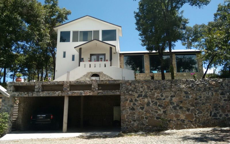 Foto de casa en venta en  , campestre haras, amozoc, puebla, 451145 No. 02