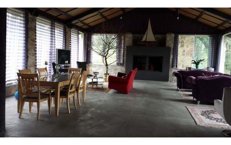 Foto de casa en venta en  , campestre haras, amozoc, puebla, 451145 No. 08