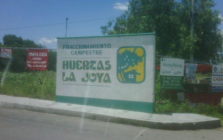 Foto de terreno comercial en venta en, campestre italiana, querétaro, querétaro, 1753720 no 01