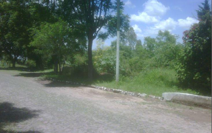 Foto de terreno comercial en venta en, campestre italiana, querétaro, querétaro, 1753720 no 02
