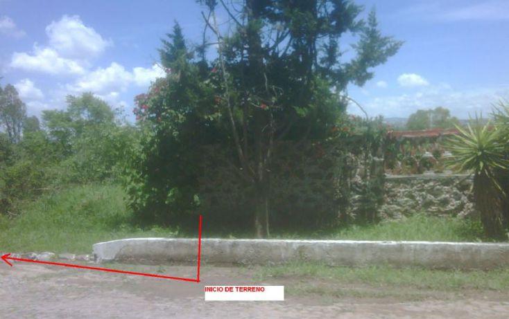 Foto de terreno comercial en venta en, campestre italiana, querétaro, querétaro, 1753720 no 03