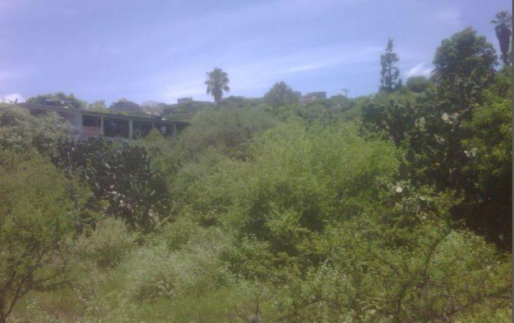 Foto de terreno comercial en venta en, campestre italiana, querétaro, querétaro, 1753720 no 04