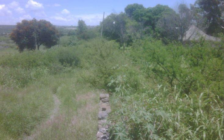 Foto de terreno comercial en venta en, campestre italiana, querétaro, querétaro, 1753720 no 05