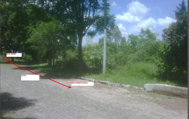 Foto de terreno comercial en venta en, campestre italiana, querétaro, querétaro, 1753720 no 08