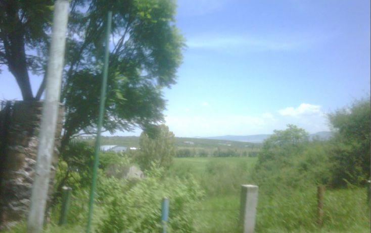 Foto de terreno comercial en venta en, campestre italiana, querétaro, querétaro, 1753720 no 10