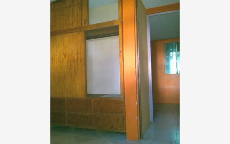 Foto de departamento en venta en  , campestre, jiutepec, morelos, 1905782 No. 07